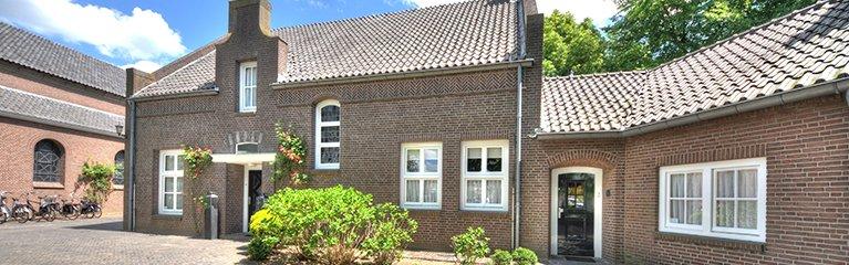 Het Afscheidshuis Den Bosch