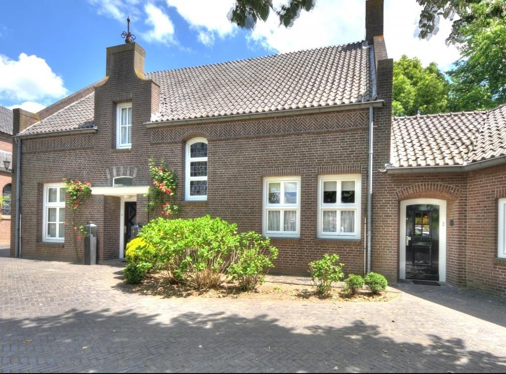Uitvaartcentrum Noord-Brabant