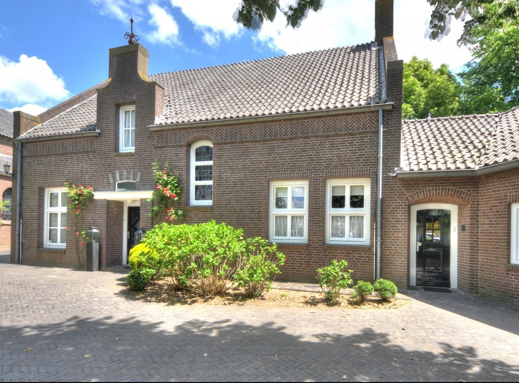 Uitvaartcentrum 's-Hertogenbosch