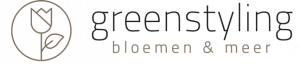 Greenstyling logo